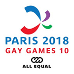 Gay Games Paris
