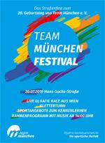 Team München Festival
