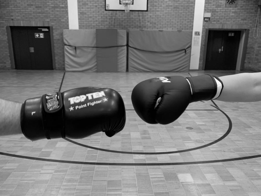 Team München Kickboxen