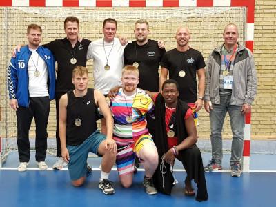 Team München Handball