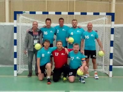 Team München Handball 2