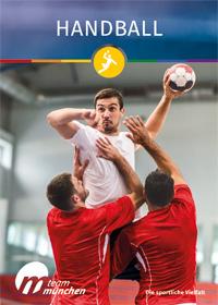 SSF2020 Handball