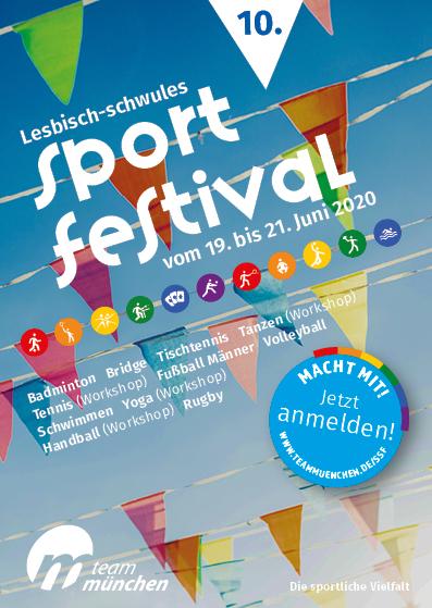10. Sportfestival 2020
